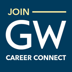 GWU Career Connect