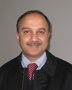 Sumit Joshi, Chair
